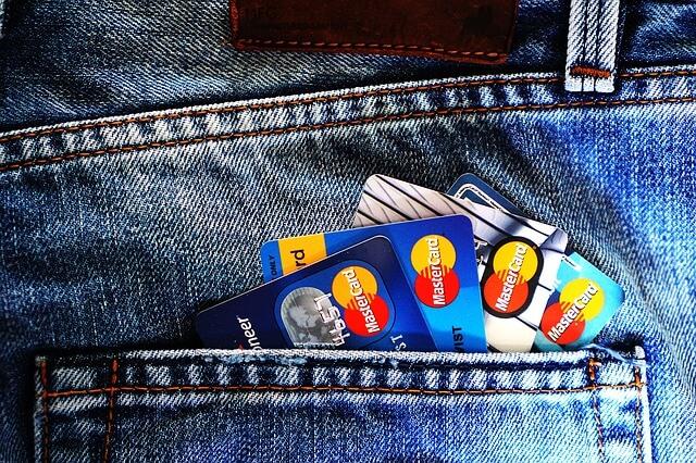 Воровство кредитных карт