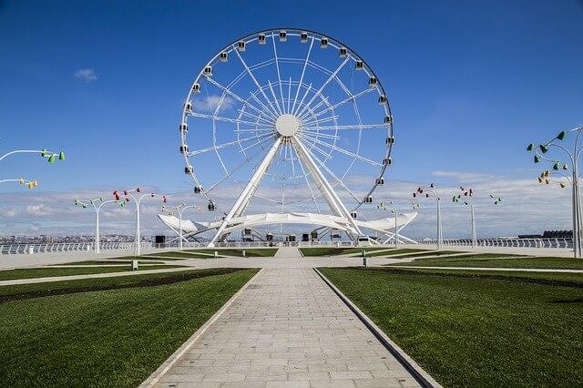 Азербайджан отмечает рост туристического потока