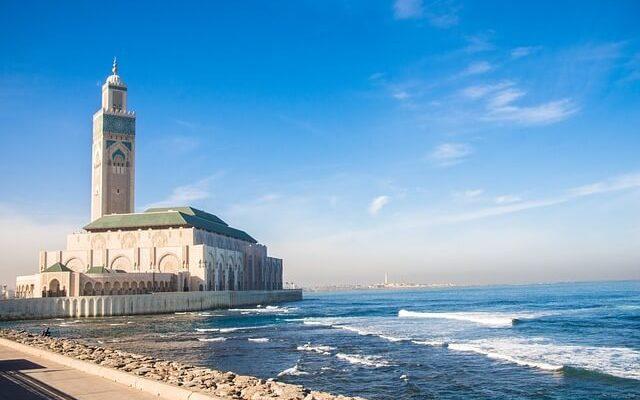Марокко активно наращивает туристический потенциал