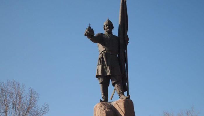 Топ-5 мест Новочеркасска
