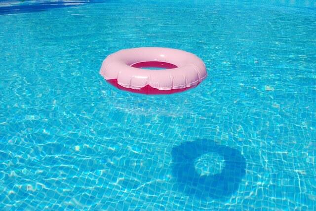 Ребенок в Турции утонул в бассейне