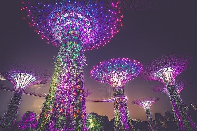 Сингапур вместо Японии