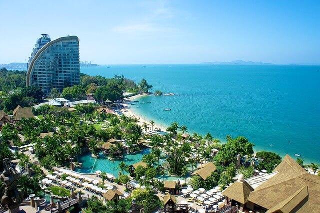 В отеле Таиланда погиб турист