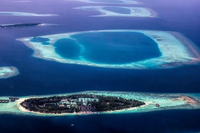 Вылет на Мальдивы каждый день