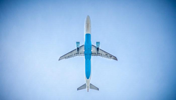 Дешевые авиабилеты — спецпредложения авиакомпаний в начале октября