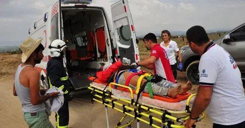 Россияне пострадали в ДТП в Турции