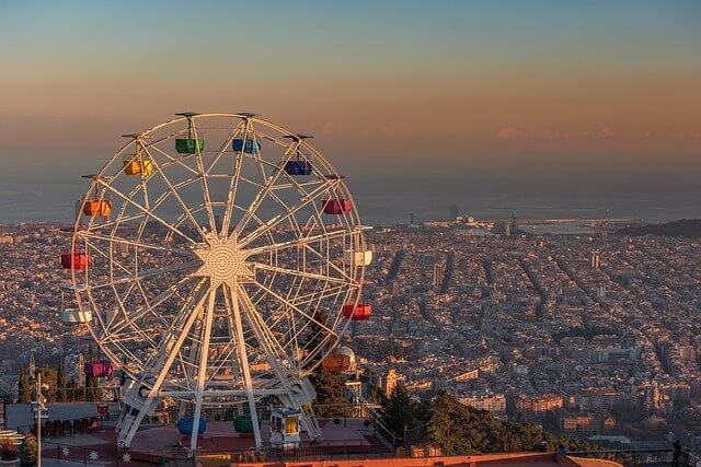 Барселона увеличит туристичсекий налог