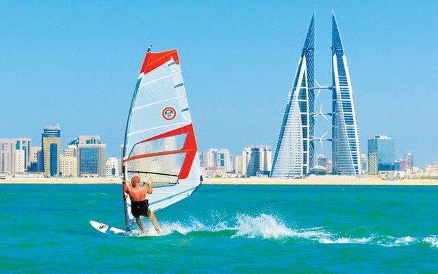 Бахрейн приглашает на фестиваль моря