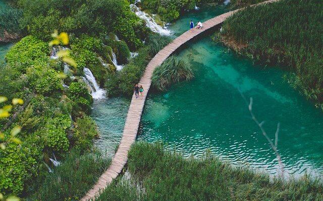 Хорватия набирает обороты в сфере туризма