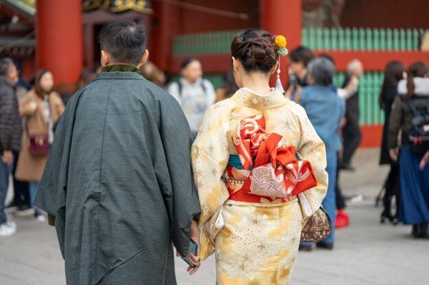 Кимоно на прокат