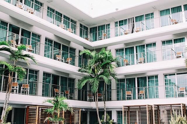 Отель в Бангкоке