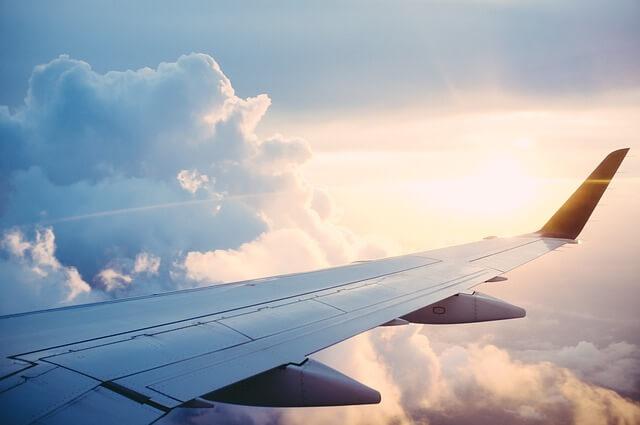 Акции на авиабилеты