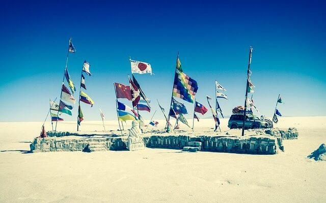 Ростуризм рекомендует не посещать Боливию в связи с протестами