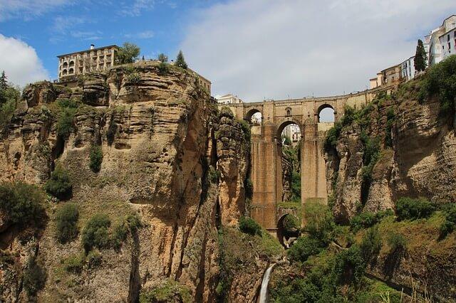Испания, Андалусия