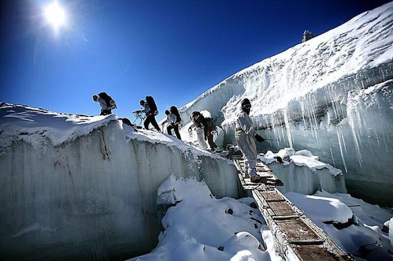 Ледник Сиачен