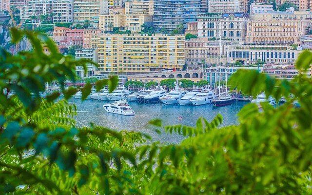 Россияне все чаще останавливаются на ночь в Монако