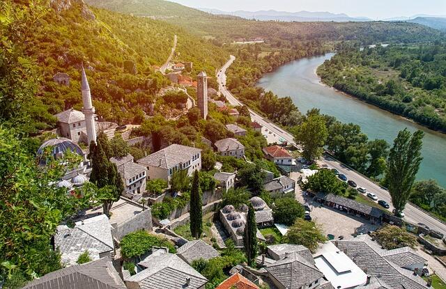 На Балканах произошло сильное землетрясение