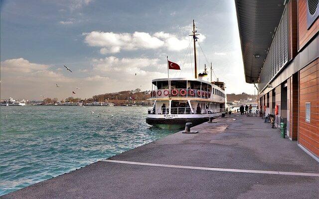 Стамбул скоро станет крупнейшим круизным портом Средиземноморья