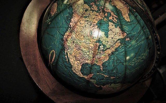 Исторический воздушный маршрут между США и Россией вновь возродится как туристический