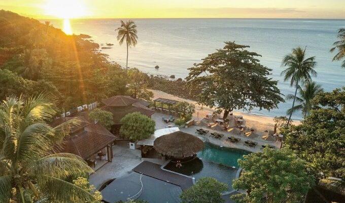 Отель на острове Самуи предлагает своим гостям бесплатный массаж
