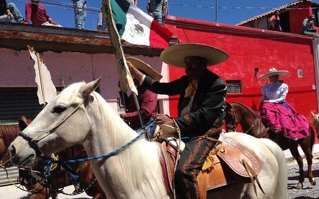 Мексика запретила популярные у туристов развлечения