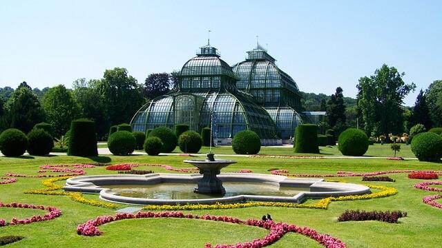 Названы самые экологичные столицы Европы