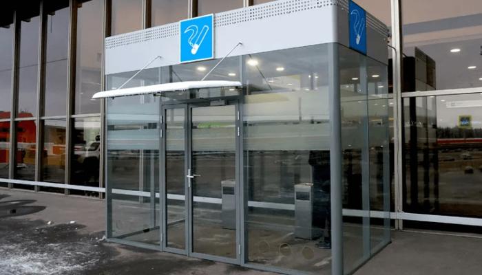 Курилки вновь вернутся в российские аэропорты