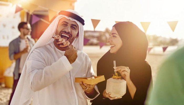 Дубай ждет на гастрономический фестиваль