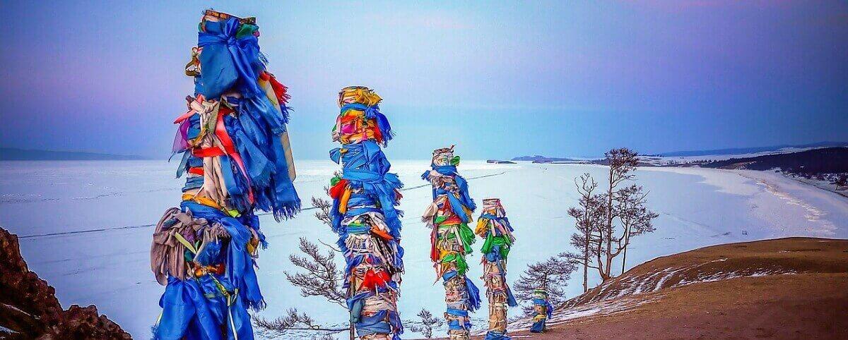 Экскурсии по Сибири