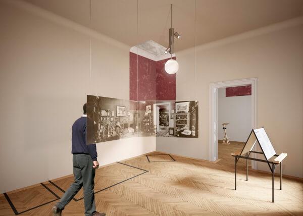 Музей Зигмунда в Вене