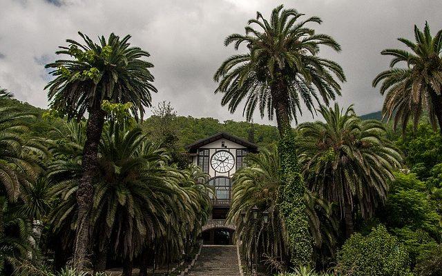 В прошлом году Абхазию посетило более миллиона туристов