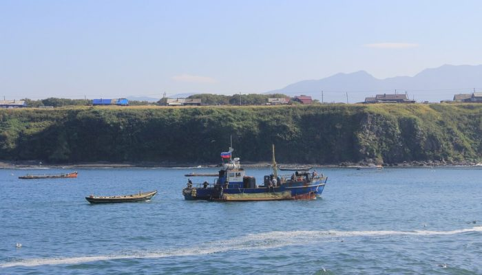Круглогодичный горнолыжный курорт будет построен на Курильских островах
