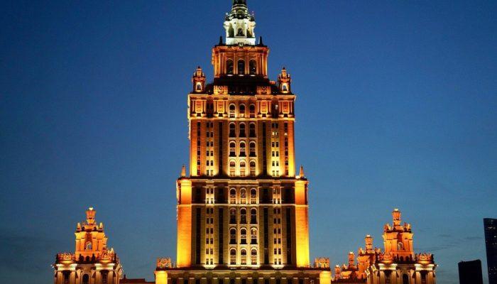 В каком отеле остановиться в путешествии по России?