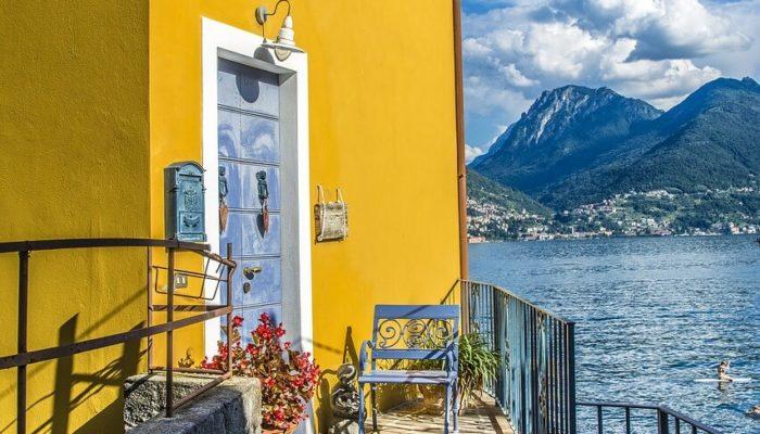 Коронавирус расползается по Италии