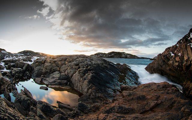 Норвегия принимает все больше иностранных туристов