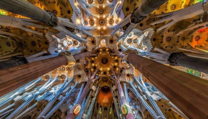 Самые интересные экскурсии в Барселоне