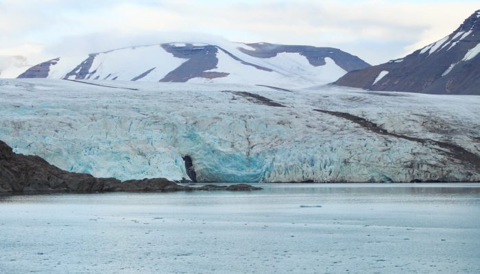 Ученые считают, что уже скоро в теплое время года в Арктике не будет льдов