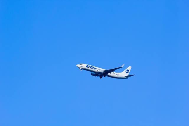 utair авиакомпания