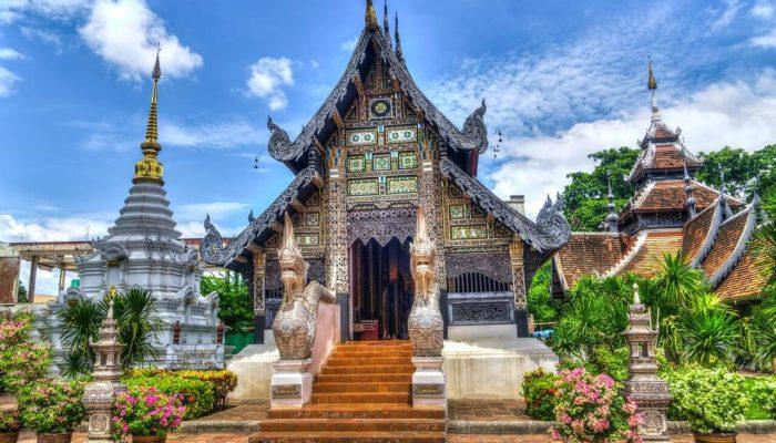 Россиянам, находящимся в Таиланде, разрешили продлить визы на месяц