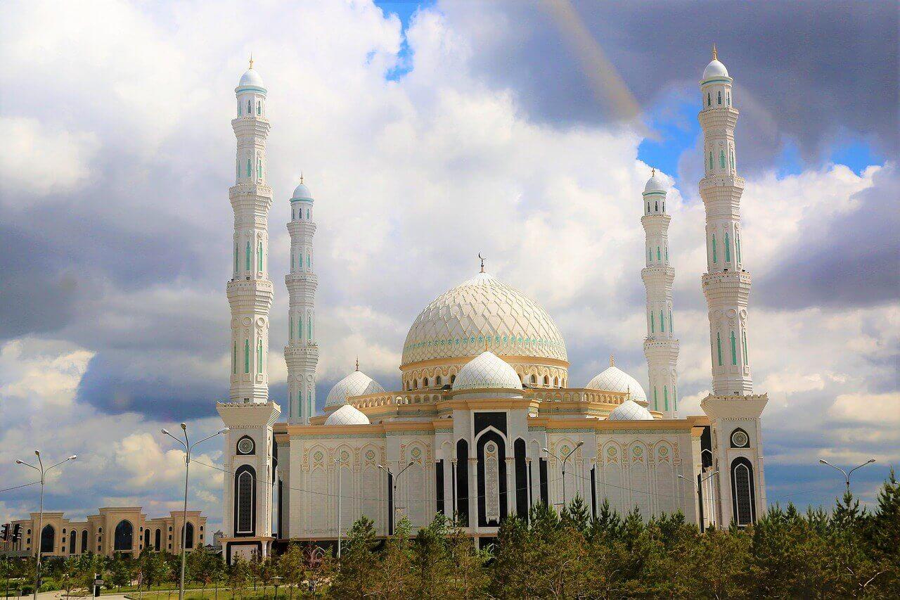 Экскурсии в Казахстане