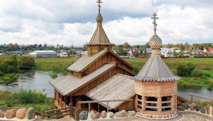 Интересные однодневные экскурсии из Москвы в 2020 году