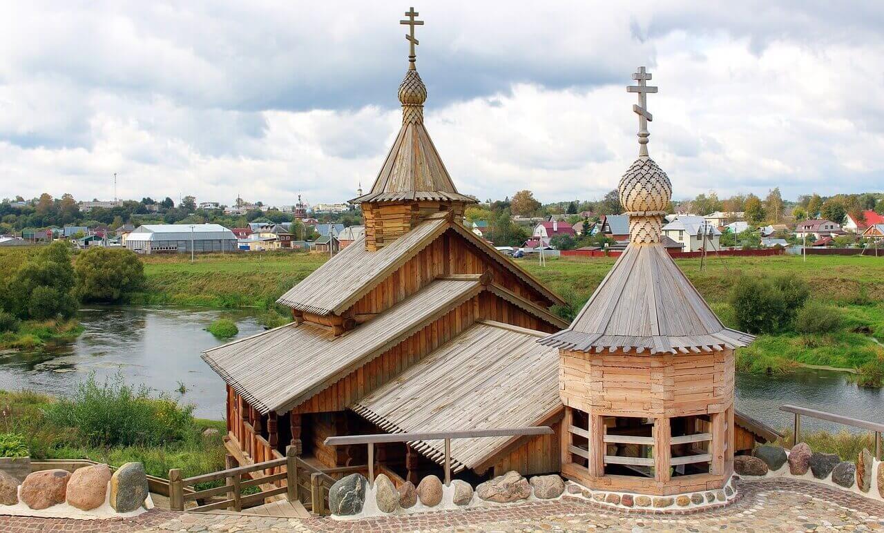 Экскурсия в Боровском краю