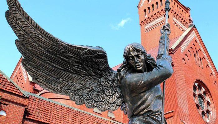 Самые интересные обзорные экскурсии в Минске в 2020 году