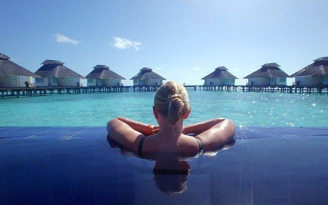 Власти Мальдив рассматривают вопрос возобновления туризма для азиатов