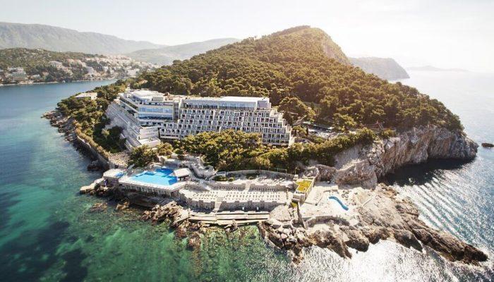 ТОП-5 самых лучших отелей Дубровника