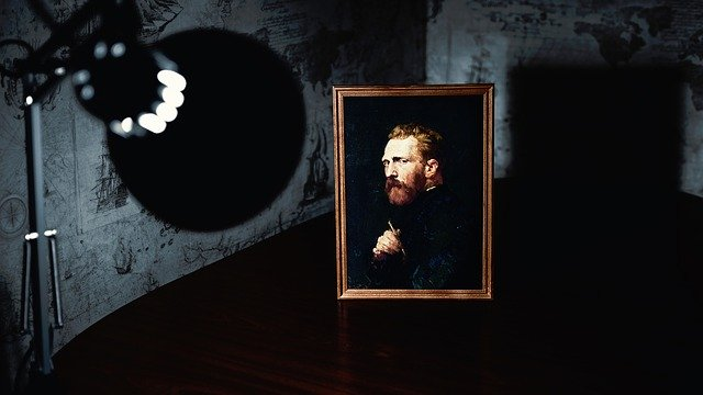 В Нидерландах похищена картина Ван Гога