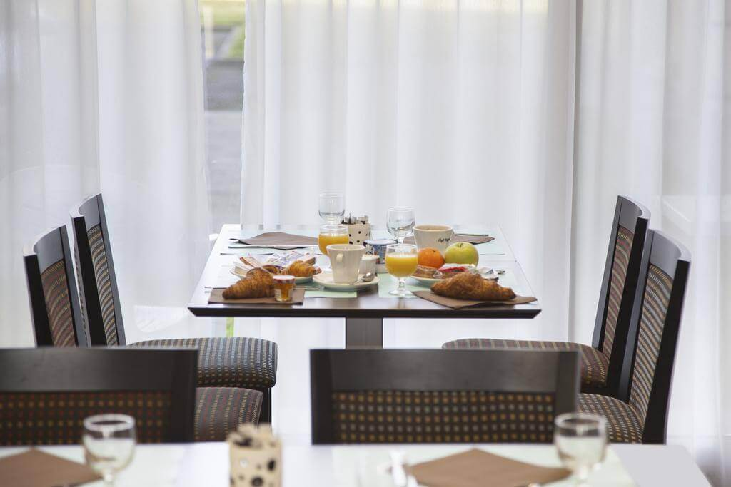 Néméa Appart'hotel в Тулузе