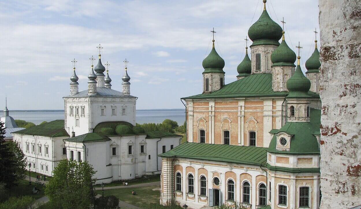 Однодневная экскурсия в Переславль-Залесском