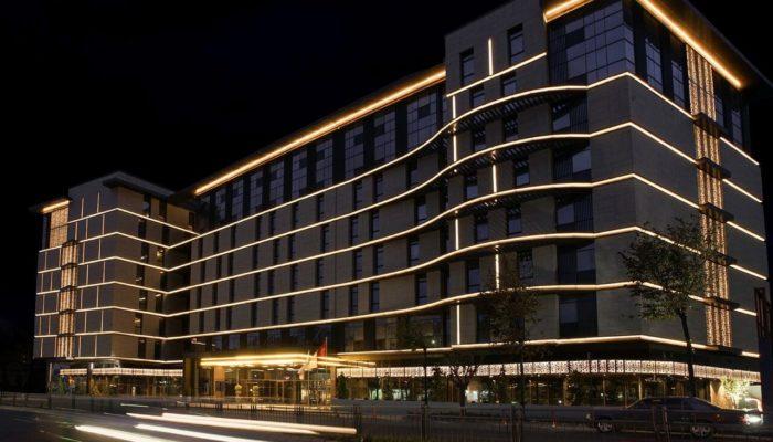 Пятизвездочные отели в Стамбуле со скидками 60%