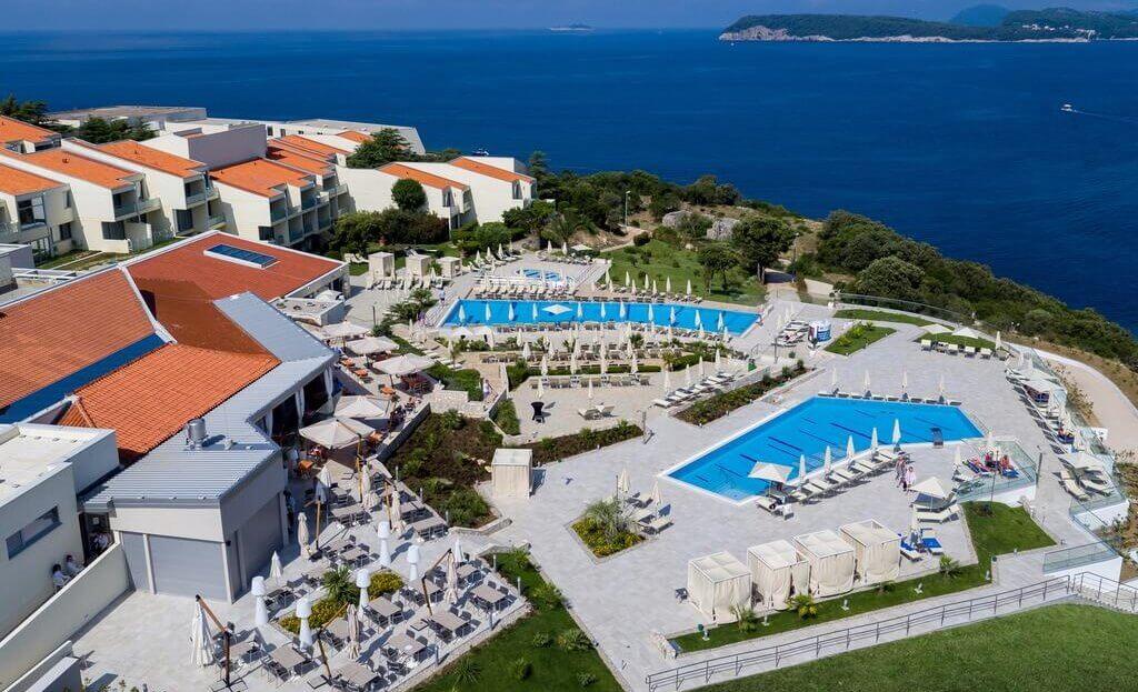 Отель Valamar Argosy Hotel